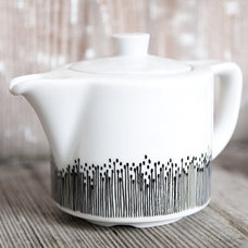 Contemporary Teapots by Etsy