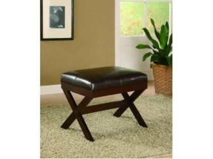 Contemporary Upholstered Benches by Sears