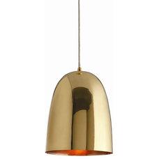 Modern Pendant Lighting by Masins Furniture