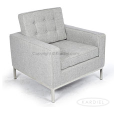 Modern Accent Chairs by Kardiel
