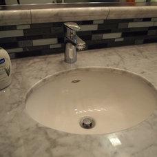 Traditional Bathroom Faucets by WHCI-Aqua Bella Kitchen & Bath Showroom
