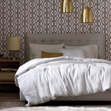 Traditional Duvet Covers And Duvet Sets by Zinc Door