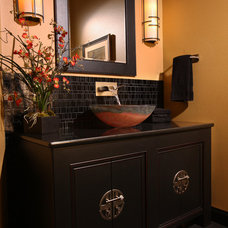 by Signature Design & Cabinetry LLC