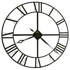 Contemporary Wall Clocks by Interior Clue