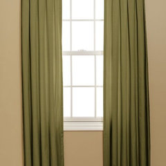traditional curtains by CurtainsMade4U