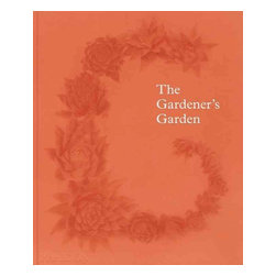 "Phaidon Press - ""The Gardener's Garden"" Hardcover - The ultimate garden book - both a collection of gardens from around the world and a resource for those seeking inspiration on garden design and planting. Featuring over 250 permanent gardens by leading garden designers, horticulturalists and landscape architects, from the 14th century to the present day, and covering all key types and styles of garden, this well-illustrated compendium combines images, text, key information and captions for each of the featured gardens, appealing to both amateur and professional gardeners, as well as garden designers."