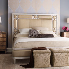 The Horchow Collection - Rooms & Ideas - Shop Our Rooms Bedroom