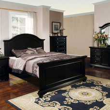 Traditional Beds by DealShopperz