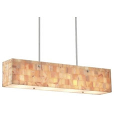 Pendant Lighting Hudson Linear Suspension by Forecast Lighting