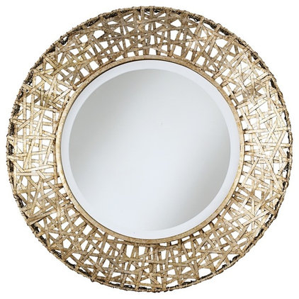Contemporary Mirrors by Lamps Plus