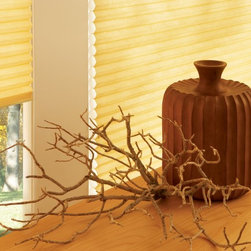 Honeycomb Applause By Shades Creation - Shades Creation Window treatments is your source for high-quality window treatments for residential and commercial properties. We are located in Boca Raton, West Palm Beach and Miami Florida.