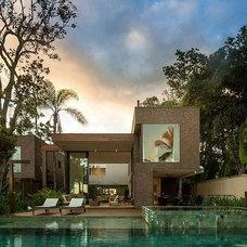 by Bauhaus Custom Homes