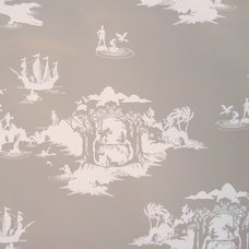 Eclectic Wallpaper by walnut wallpaper