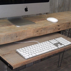 Desks And Hutches by Urban Wood Goods