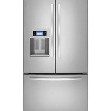Modern Refrigerators And Freezers by Lowe's