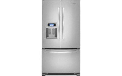 Modern Refrigerators by Lowe's