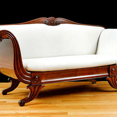 Traditional Sofas by Bonnin Ashley Antiques