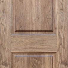 Contemporary Interior Doors by Krosswood Doors
