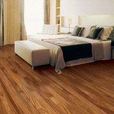Contemporary Wood Flooring by Diablo Flooring,Inc