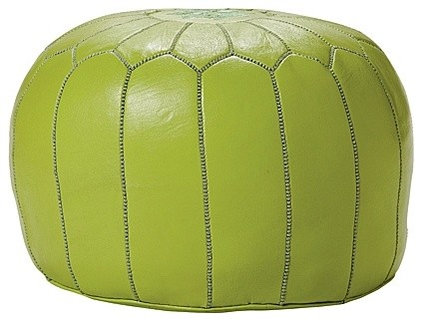 Eclectic Footstools And Ottomans by Serena & Lily