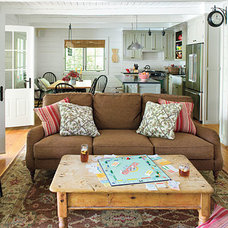 Living Room Decorating Ideas: Use User Friendly Style < Style Guide: 94 Living R