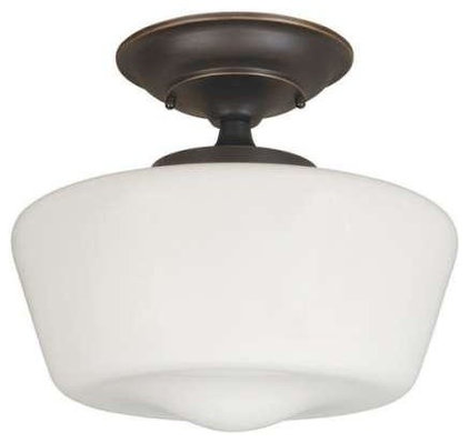 Traditional Ceiling Lighting by Littman Bros Lighting