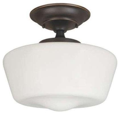 Traditional Ceiling Lighting by Littman Bros Lighting