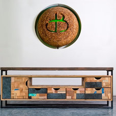 Contemporary Buffets And Sideboards by Journey East