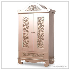 Kids Dressers by Jack and Jill Interiors