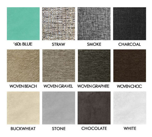 Apt2B - Beverly 2PC Sectional Sofa, -Request A Sample of Fabric Swatches-, 112x65x34, Ch - Fabric Sample Swatches- please add these to your cart and complete the checkout process for these samples to be sent to you ASAP. Usually processed the next business day and you should receive them in less than 1 week! Any questions, please let us know!