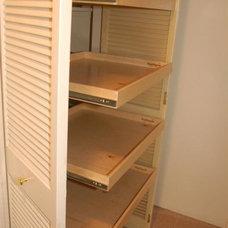 Closet Organizers by ShelfGenie of Kentucky