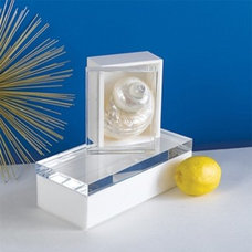 Modern Decorative Boxes by Zhush
