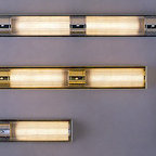 Overmirror Wall Lights -