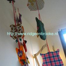 Modern Living Room by Ridge en Brooke ltd.
