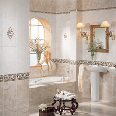 Wall And Floor Tile by DTW Ceramics UK Ltd.
