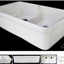 contemporary kitchen sinks by ExpressDecor