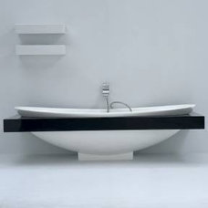Bathroom Sinks by LACAVA