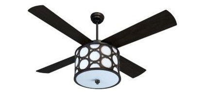 Ceiling Fans Lauren Meridian Ceiling Fan by Craftmade