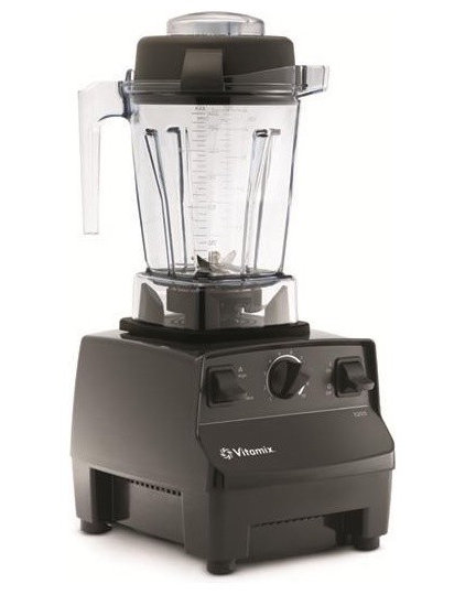 modern blenders and food processors by Vitamix