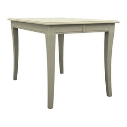 Broyhill Furniture - Cuisine Butterfly Extension Counter Table - 5212-127 - Casual Style