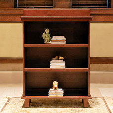 Contemporary Kids Bookcases by Layla Grayce