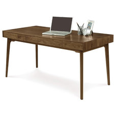 Modern Desks And Hutches by furnish.