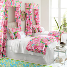 lilly-sister-florals-comforter-collection.jpg (800×782)