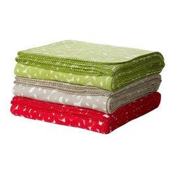 Kazuyo Nomura - ÄNGSNÄVA Bedspread/blanket - Bedspread/blanket, assorted colors
