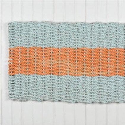 Contemporary Doormats by Fivestripes