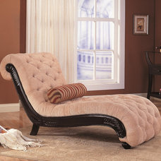 Traditional Living Room Chairs by CheaperFloors
