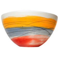 Contemporary Bowls by Dinner-Ware