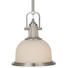 Pendant Lighting Parker Place Pendant by Murray Feiss
