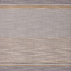 Jaipur - Pura Vida Collection, Kingston area rug by Jaipur PV21 - Bold color is the name of the game with Pura Vida. This beautiful collection of durable, reversible flat-woven dhurries combines the classic simplicity of linear patterns with a decidedly modern palette for a look that's at once casual and sophisticated.