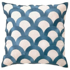 Modern Decorative Pillows by Maison Blanche Home